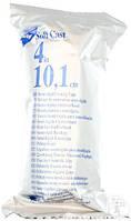 Полужесткий иммобилизирующий бинт 3M™ Soft Cast 10.1 см.
