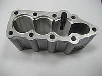 Крышка гидрораспределителя Р-80 нижняя Р75-3-023