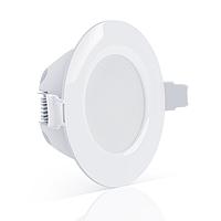 Точечный LED светильник MAXUS 8W яркий свет4100К  (1-SDL-106-01)