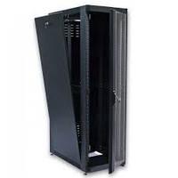 "Шкаф 19"" 18U. 610 х 865 мм (Ш*Г). черный"