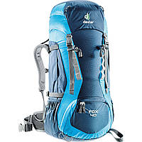 Рюкзак детский Deuter Fox 40 turquoise/midnight (36083 3306)