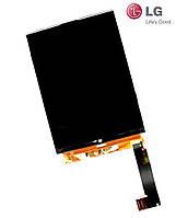 Дисплей (LCD) для LG Optimus P895 VU, оригинал