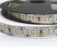 Светодиодная лента SMD 3014, 200шт/м, белая