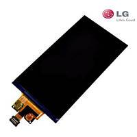 Дисплей (LCD) для LG D605 Optimus L9 II, оригинал