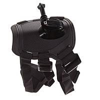 Крепление для собаки (Dog harness mount) GOPRO SJCAM XIAOMI