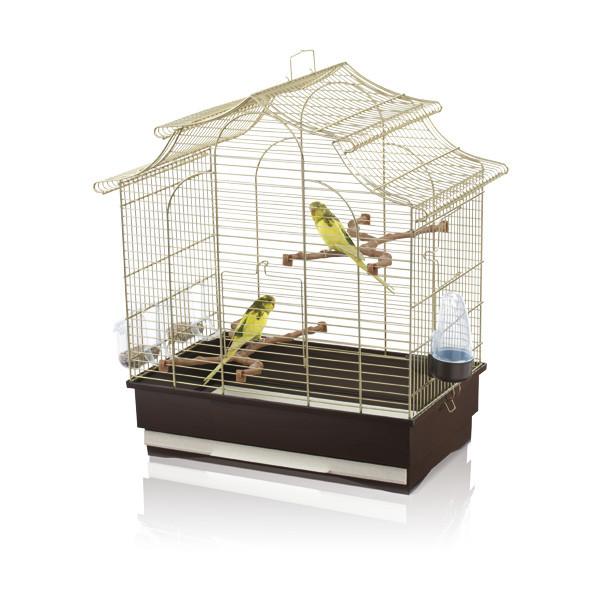 Imac Pagoda Export АЙМАК ПАГОДА ЭКСПОРТ клетка для попугаев