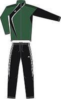 Костюм Adidas 293077 Tiro