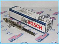 Свеча накала Peugeot Expert 1,9D Bosch 0250202020