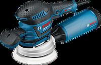 Шлифмашина эксцентриковая Bosch GEX 125-150 AVE 060137B102, фото 1