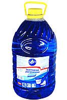 Универсальное средство для мытья пола и поверхностей ПУСЯ 5л Морская свежесть