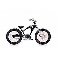 "Велосипед 20"" ELECTRA Straight 8 1 Boys' Matte black, фото 1"