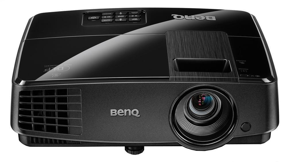 Проектор BenQ MS506 (9H.JA477.13E)