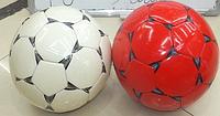 Мяч футбольный BT-FB-0116 PU 340г 3 цвета в ассортименте