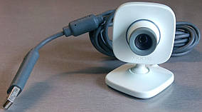 Камера LIVE Vision Xbox360
