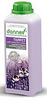 Средство для очистки ковровых покрытий и мягкой мебели TEPPET 1 л.