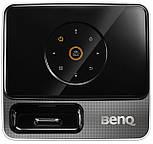 Мультимедийный проектор BenQ GP3 (9H.J8H77.39E), фото 2