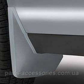 Задние брызговики Cadillac Escalade 2015-17 новые оригинал