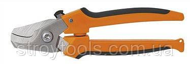 Кабелерез NEO tools 01-510 для медных, алюминиевых кабелей, 185 мм.Киев.