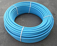 Труба полиэтиленовая Ø 25 мм, 10 атм, 2 мм толщина, бухта 200 м