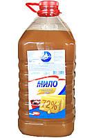 Жидкое мыло Хозяйственное 5л  ПУСЯ