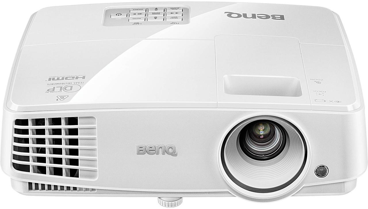 Проектор BenQ MX525 (9H.JCG77.13E)
