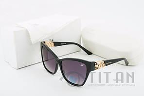 Солнцезащитные очки Swarovski SK0086 A01