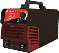Сварочный инвертор Титан ПИС 250ПС