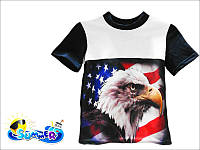 Детская одежда оптом - футболки