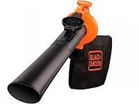 Black&Decker GW2500-QS садовый сетевой пылесос