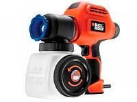 Black&Decker BDPS400-QS краскораспылитель ручной сетевой