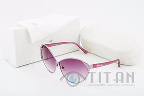 Солнцезащитные очки женские Swarovski SW1023 17P