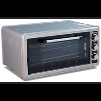 Духовка печь электрическая Saturn ST-EC1076 Grey