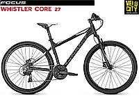 """Велосипед Focus Whistler CORE 27.5"""" 2016, фото 1"""