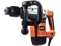 Отбойный молоток AEG MH 5 E SDS-max