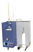 АРН-ЛАБ-03 Апарат для розгонки нафтопродуктів
