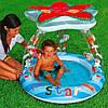 Детский  бассейн звездочка  Intex 57428