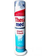 Зубная паста Theramed Atem-Frisch, 100мл