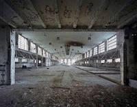 Обследование промышленных зданий и заключение их технического состояния