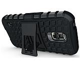 Протиударний бампер Splint для Samsung Galaxy S5 Active (SM-G870) - Black, фото 3
