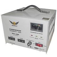Стабилизатор напряжения сервоприводный Defiant DVS-1200
