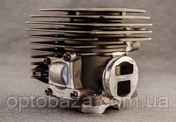 Цилиндро-поршневая группа Высокая (50 мм) для бензопил Husqvarna 365SP, фото 2
