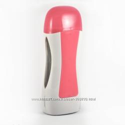 Воскоплав кассетный бело - розовый