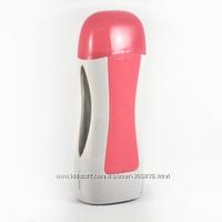 Воскоплав кассетный бело - розовый, фото 1