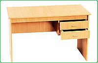 Стол письменный с 2 ящиками