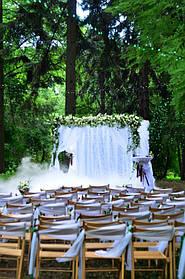 Организация свадьбы май 2015 года 1
