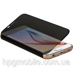 Чехол для Samsung Galaxy S6 G920 - Rock DR.V Series, золотой