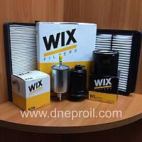 Фильтр салона WIX 2087
