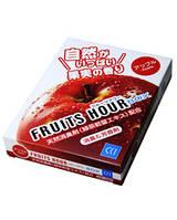 Ароматизаторы KOGADO Fruits Hour Apple