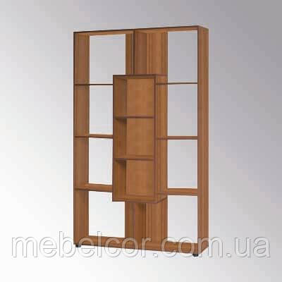 Шкаф-стеллаж книжный КШ-4