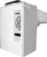 Моноблок среднетемпературный Polair MM 109 SF